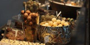 15. Internationales Schokoladenfestival chocolART - Foto 2