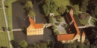 Burg Hülshoff - Foto 1
