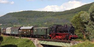 Dampfbahn Fränkische Schweiz e.V., Museumseisenbahn Ebermannstadt - Behringersmühle - Foto 3