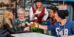 Brauereiführung - GANTER Brau-Erlebnis - Foto 3