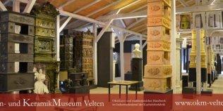 Ofen- und Keramikmuseum Velten - Foto 1