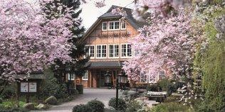 Wildpark Schwarze Berge - Foto 1