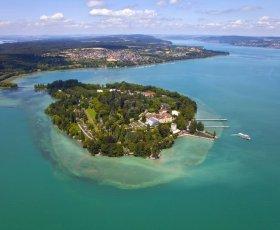 Foto von Insel Mainau