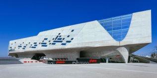 phaeno - Science Center - Foto 1