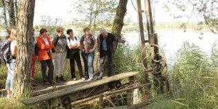 Erlebnisausstellung MOOR EXTREM / Naturschutzzentrum Wurzacher Ried - Foto 3
