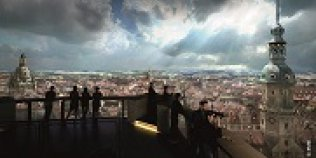 Panometer Dresden - 360°-Panoramaausstellungen von Yadegar Asisi - Foto 3