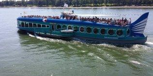 MS Moby Dick - Bonner Fähr- und Fahrgastschifffahrt GmbH & Co. KG - Foto 1