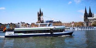 Kölntourist Personenschiffahrt am Dom GmbH - Foto 3