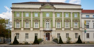 Naturkundemuseum Potsdam - Foto 1