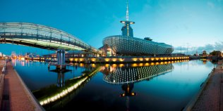 Klimahaus Bremerhaven 8° Ost - Foto 1