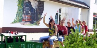 Modellbahn Wiehe - weltgrößte Modellbahn-Ganzjahresschau - Foto 3