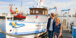 Kiel.Sailing.City - Foto 1