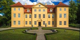 Schloss Mirow - Foto 1