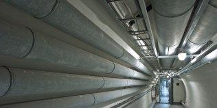 Bundesbank Bunker Cochem - Foto 2