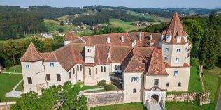 Schloss Kornberg - Foto 1