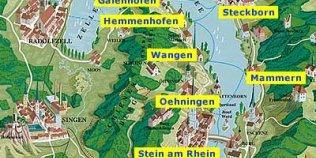 Schifffahrtsgesellschaft Untersee und Rhein - Foto 1