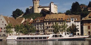 Schifffahrtsgesellschaft Untersee und Rhein - Foto 2