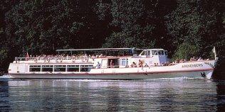 Schifffahrtsgesellschaft Untersee und Rhein - Foto 3