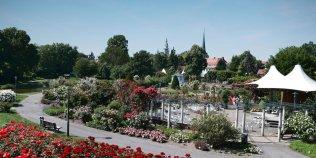 Gärten Bad Langensalza - Foto 2