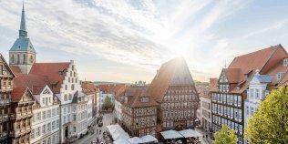 Hildesheim - Foto 1