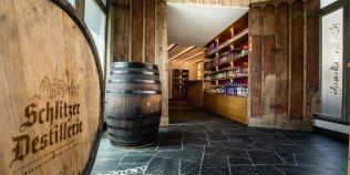 Schlitzer Destillerie - Foto 1