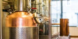 Schlitzer Destillerie - Foto 2