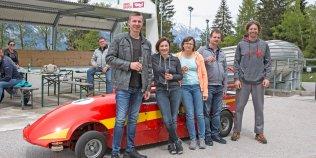 Olympia Bobbahn Innsbruck - Igls - Foto 3
