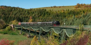 Sauschwänzlebahn - Foto 1