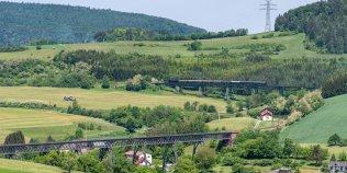 Sauschwänzlebahn - Foto 2