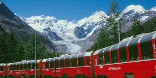 Bernina Express - Foto 2