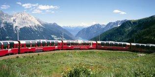 Bernina Express - Foto 3