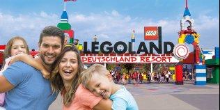 LEGOLAND Deutschland Freizeitpark GmbH - Foto 1