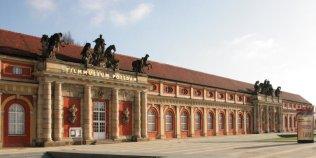Filmmuseum Potsdam - Foto 1
