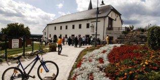 """Tourist Center """"A Robbesscheier"""" (Freilichtmuseum) - Foto 3"""