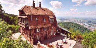 Heidelberger Bergbahnen - Foto 3