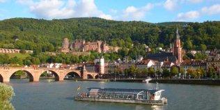 Heidelberger Solarschifffahrtsgesellschaft mbH - Foto 1
