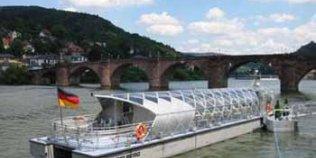 Heidelberger Solarschifffahrtsgesellschaft mbH - Foto 3
