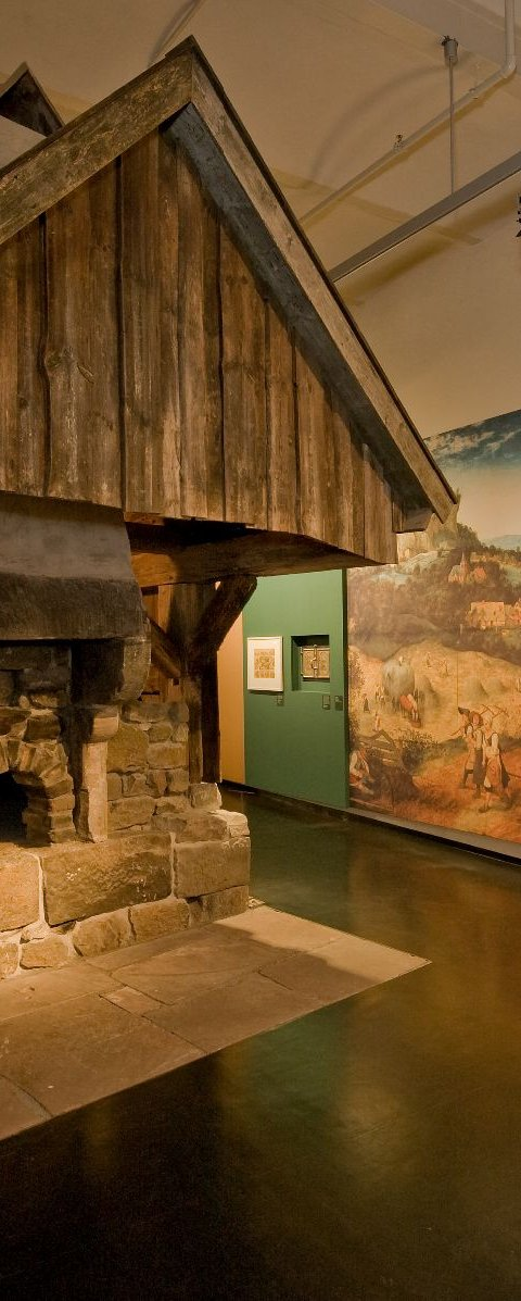 MUSEEN IM MÖNCHSHOF - Bayerisches Brauerei- und Bäckereimuseum & Dt. Gewürzmuseum - Foto 2