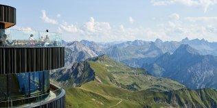 Nebelhornbahn - Foto 2