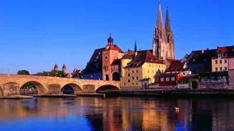 Regensburg - Foto 1