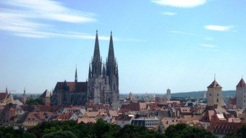 Regensburg - Foto 2