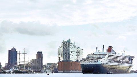 Hamburg - Foto 2