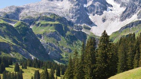 Vorarlberg - Foto 1