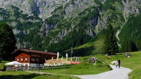 Salzburger Land - Foto 1