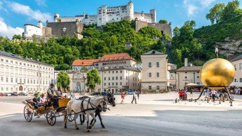 Salzburg - Foto 1