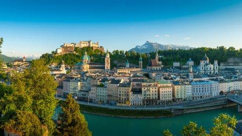 Salzburg - Foto 2