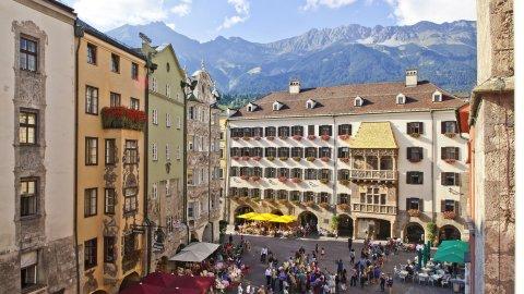 Innsbruck - Foto 1