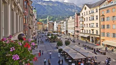 Innsbruck - Foto 2