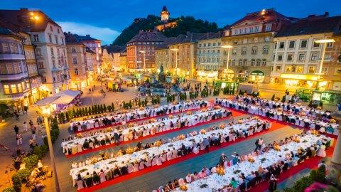 Graz - Foto 1