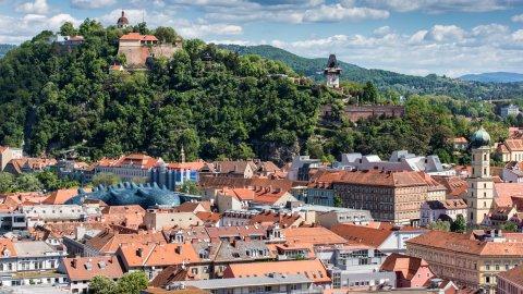 Graz - Foto 2